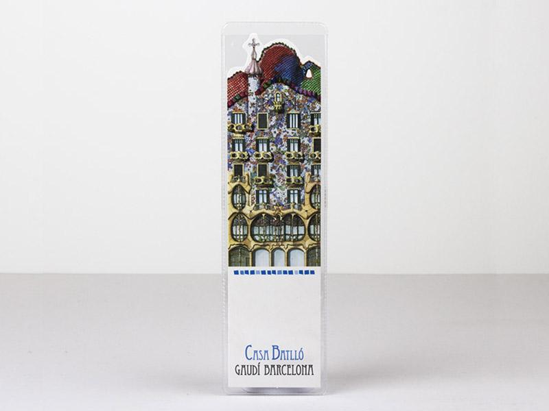 Bookmark Casa Batlló