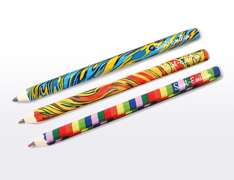 Iris pencil
