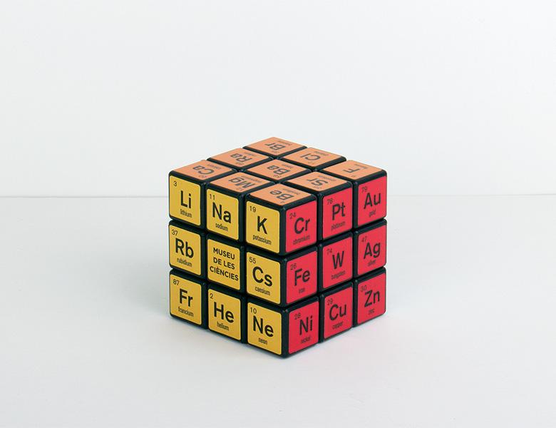 Cubo Magico – «ArtiCube «