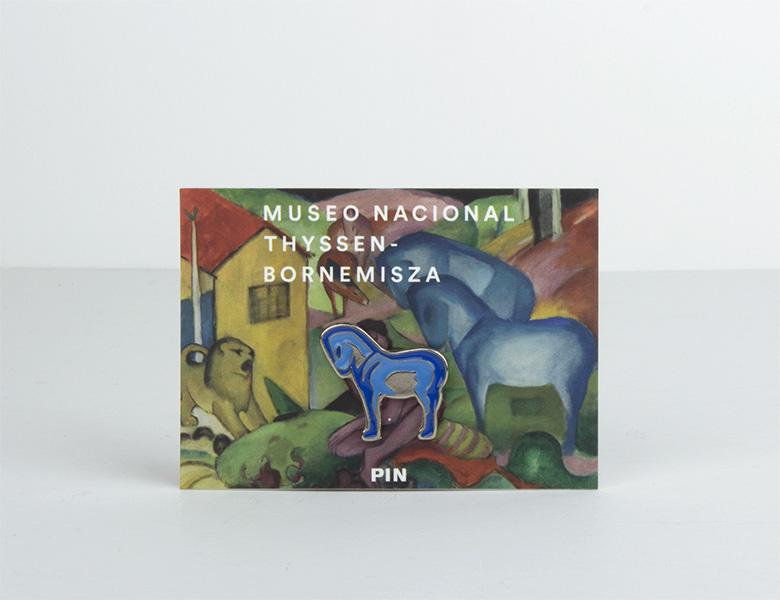 Museo Nacional Thyssen-Bornemisza