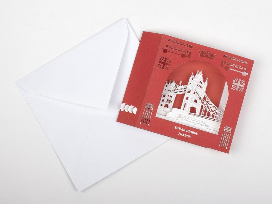 Postal Laser Teatro